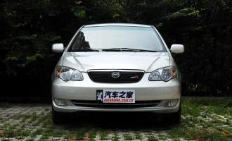 2009款F3R 1.5金钻版实用型 G-i