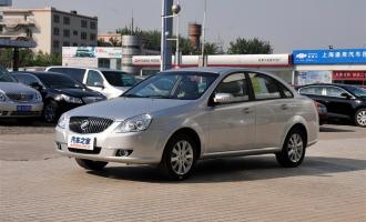 2011款1.6LE-MT