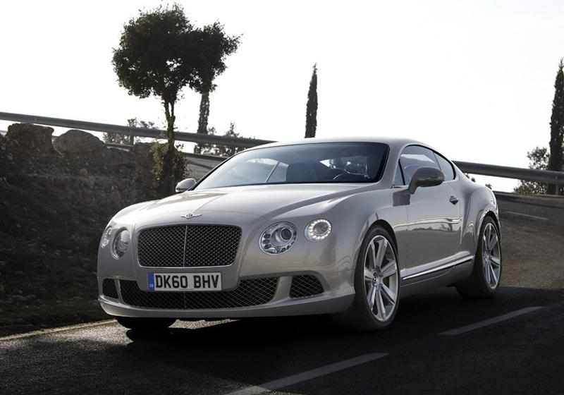 2012款GT 6.0
