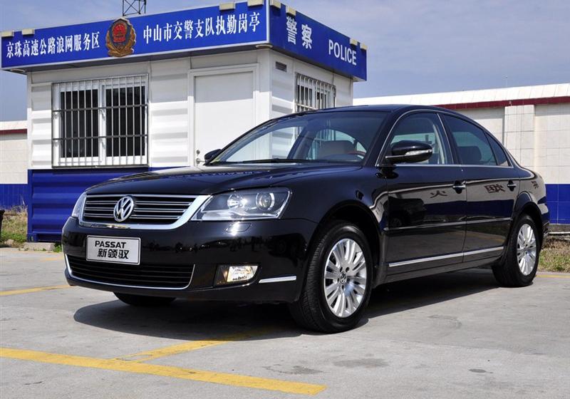 2009款2.8L V6 自动至尊型