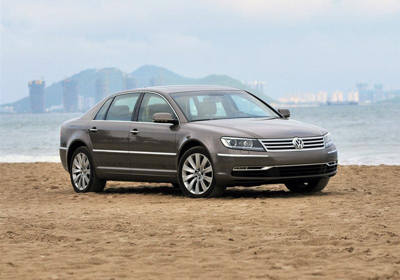 2011款3.6 V6 4座加长Individual版