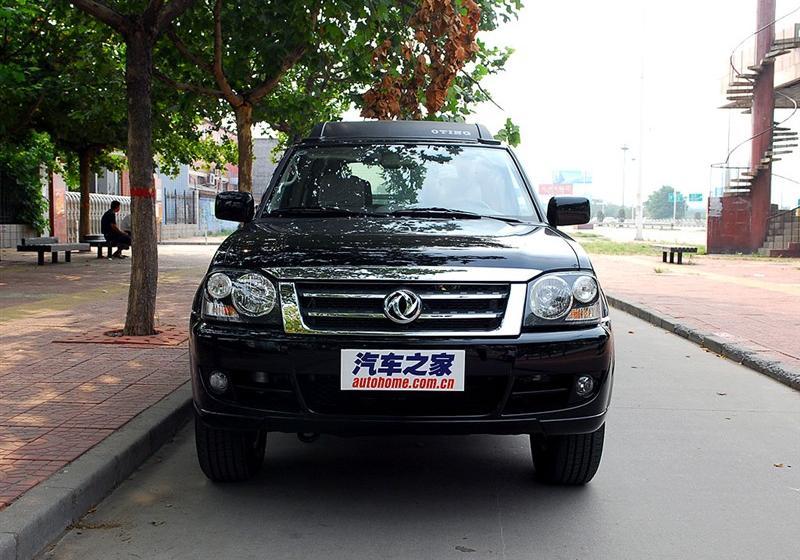 2007款2.5手动两驱豪华