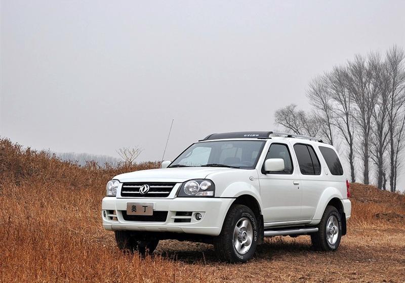 2007款2.5手动四驱豪华