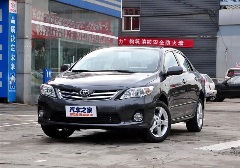 2011款1.8L GL-S CVT