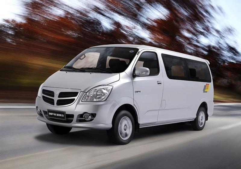 2011款M200L财富快车经典版