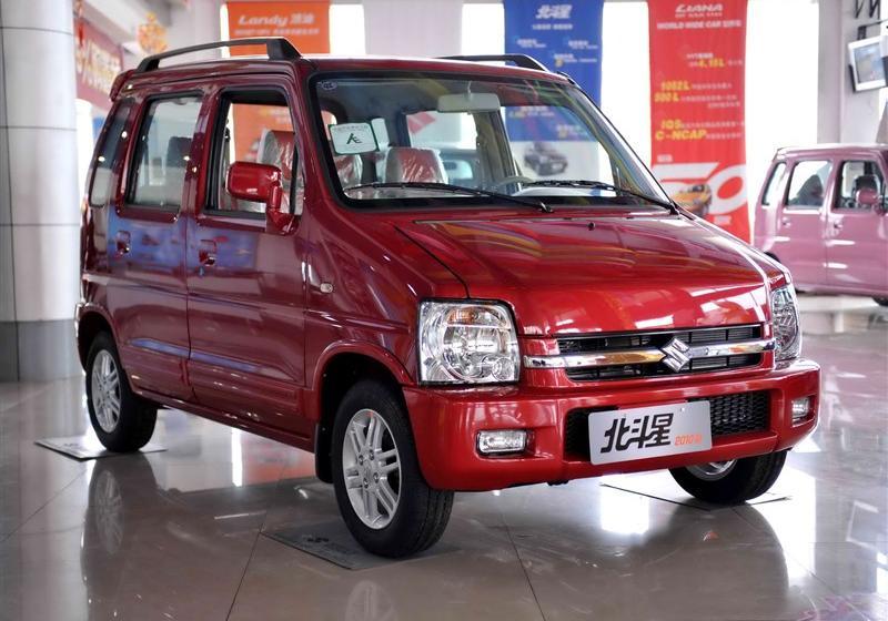 2011款1.4 标准2型