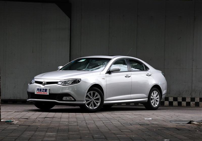 2011款三厢 1.8L 手动舒适版