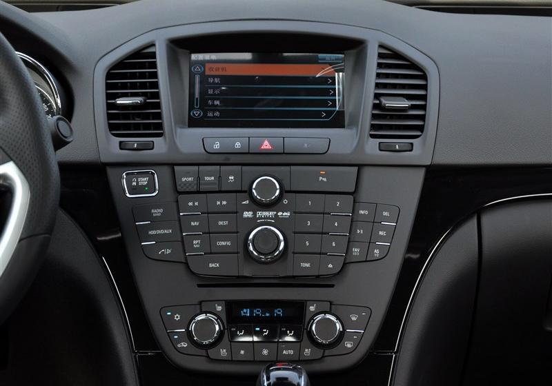 2011款2.0T GS超级运动版