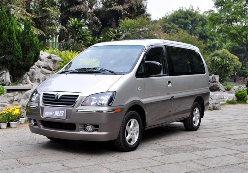 2011款1.9L柴油11座长轴创业版D19