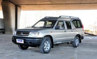 2010款3.0L柴油两驱标准型ZD30D13-3N