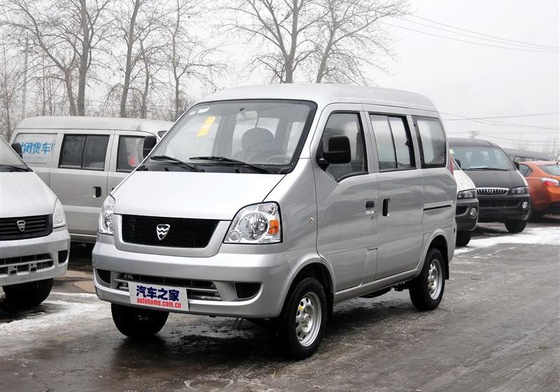 2008款1.0L基本型D10