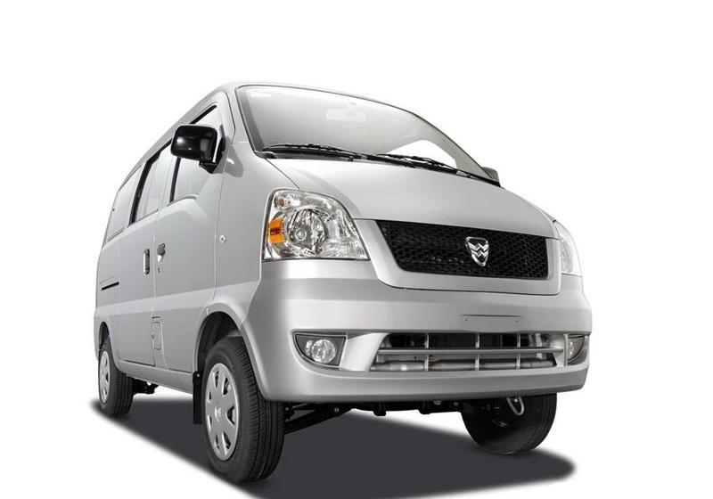 2008款1.0L舒适型D10A