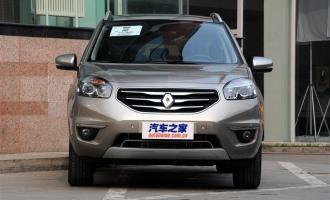 2012款2.5 两驱舒适导航版