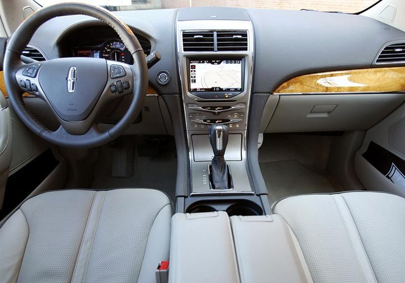 2010款3.5L AWD
