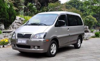 2011款1.9T柴油短轴标准版