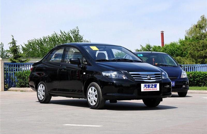 2012款1.3L MT舒适型