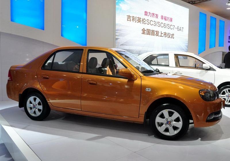 2012款 1.3L 豪华型