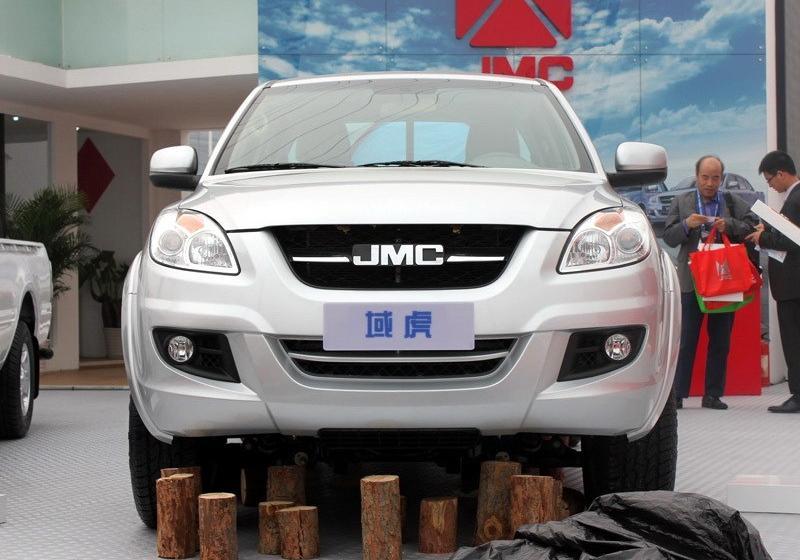 2012款2.4T两驱手动(SLX)JX4D24