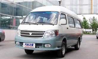 2012款2.8L快运标准型长轴版4JB1T