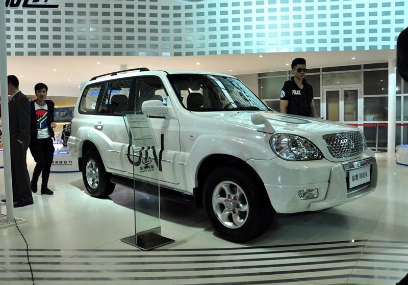 2012款2.4L 手动两驱豪华型