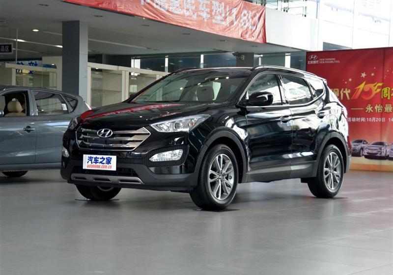 2013款2.4L 自动两驱舒适型