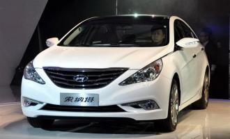 2013款2.4L 自动顶级版 国V