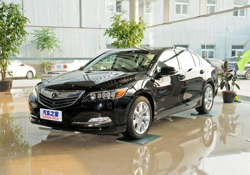 2013款3.5L V6