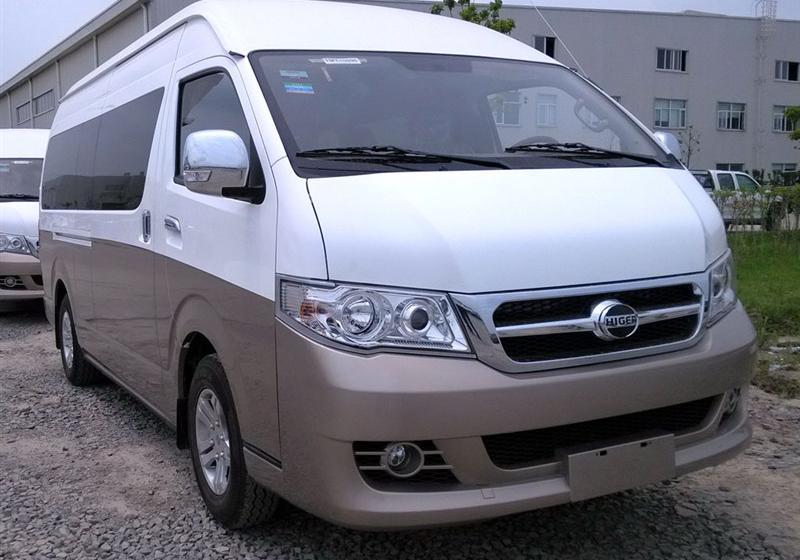 2013款2.5T基本型DK4B1