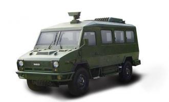 款2.8T 2045卡车长车身3座43S4