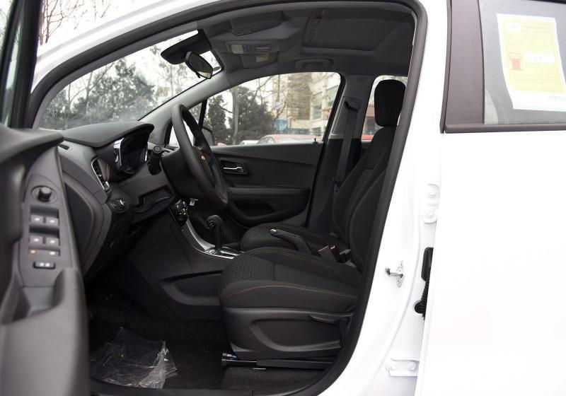 2017款 1.4T 自动两驱舒适型