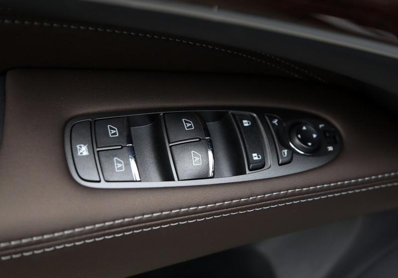 2016款 3.5L 四驱全能版
