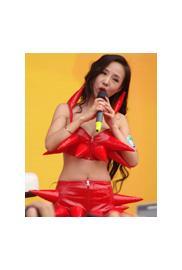 2012昆明泛亚车展-干露露