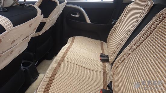长安汽车2014款CX20昆明新上市高清图片