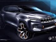 """""""Jeep云图"""" 或许将开启SUV的下一个时代"""