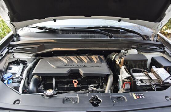 9万级节油先锋SUV智联版焕新来袭