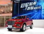 长城汽车1-5月销量同比增长5.11% 累计突破43万再次领跑国内市场