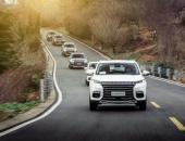 大五座、智能化、博格华纳四驱,你要想的这台15万级SUV都能满足
