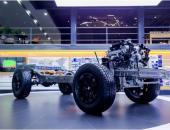 30%低速响应提升 38%同级最优热效率 长城汽车6Z30 3.0T发动机全解读