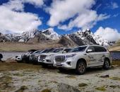 藏区自驾惊魂 9行万里看大国百年第二季正在进行中
