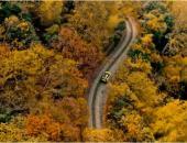 漫步秋天好伴侣 续航长 空间足 更有福利多多