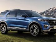 都是诚意之作,探险者、途昂两款热门SUV如何抉择?
