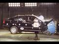 斯柯达明锐Euro NCAP碰撞测试获四星